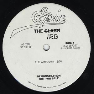 The-Clash-Clampdown